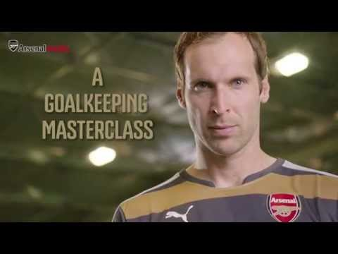 How to become a world-class goalkeeper | A Petr Čech masterclass