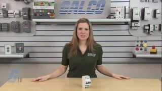 Eaton Moeller FAZ Series Miniature Circuit Breakers