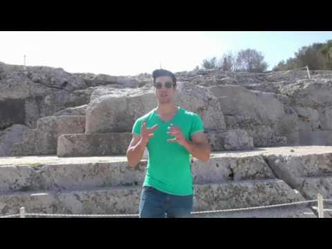 The ancient Pnyx in Athens, Greece - Kanas Tivas