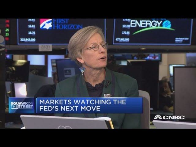 Market is still not on the same page as the Fed, says Citi economist