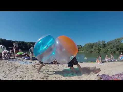 Summerdance 2016 Recap at Nelson Ledges Quarry