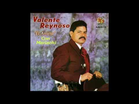 Valente Reynoso - El Arriero (Disco Completo)