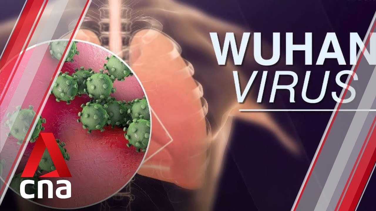 Singapore confirms first case of Wuhan virus - YouTube