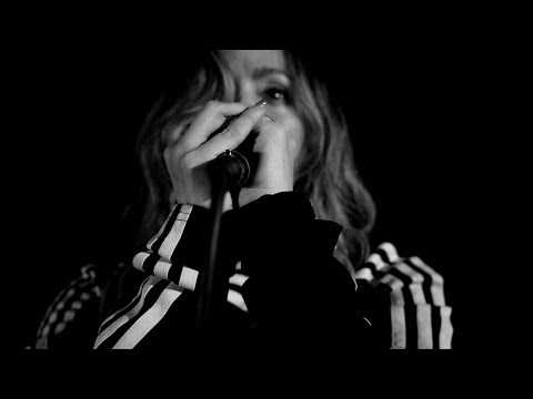 The Ting Tings - Blacklight (Official Video)