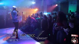 Shadoworld: Tiec Tocc LIVE @ Flash Rock Studios Dec. 2014...