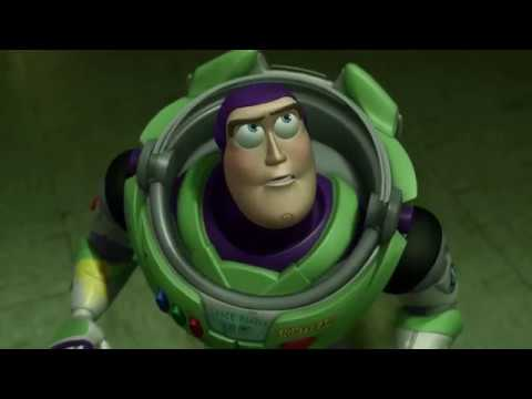 Disney & Others Meets Toy Story 3 - Night At Sunnyside