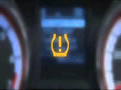 Tire Pressure Monitoring System >> King Auto Center 2012 Dodge Grand Caravan Tire Pressure ...