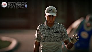 Rory McIlroy PGA Tour NEW COURSE UPDATE - BANFF SPRINGS! (Xbox One Gameplay)