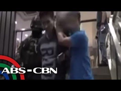 TV Patrol: 2 AWOL na pulis, nangikil umano upang hindi kasuhan ng rape