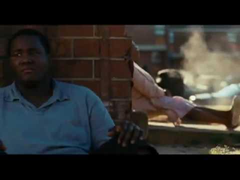 The Blind Side (Un sueño posible) (Trailer)