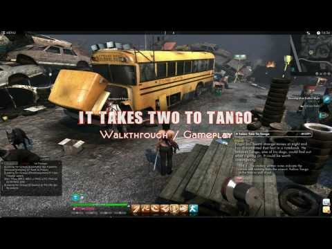 ★ The Secret World ★ - It Takes Two to Tango