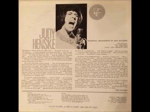Wade In The Water , Judy Henske , 1963 Vinyl