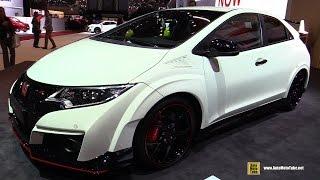 Honda Civic Type R Wallpapers Videos
