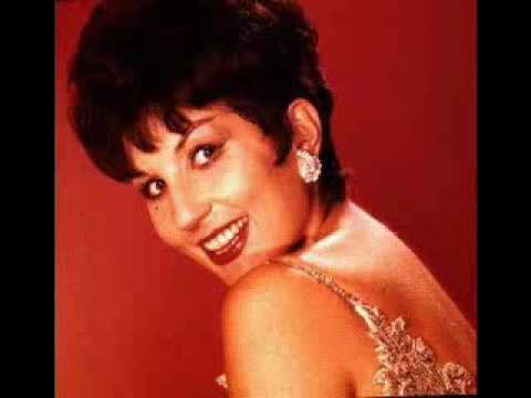 Alma Cogan - Schneller (Tell Him)