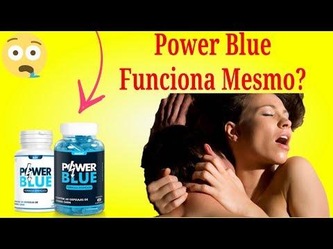 Power Blue Funciona Mesmo? Aonde Comprar? Como Usar? MEU DEPOIMENTO SINCERO!