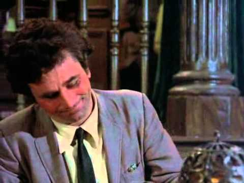 Columbo 19 any old port in a storm 5 youtube - Columbo any old port in a storm plot ...