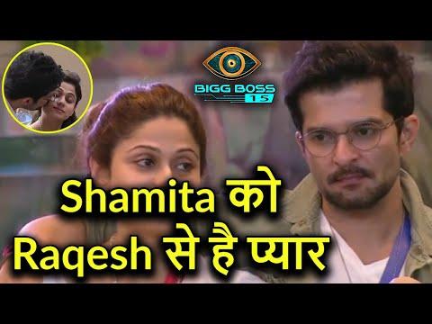 BB OTT : Shamita talks if she has love for raqesh in her heart