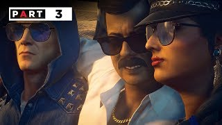 Hitman 2 - Part 3 - Welcome to India