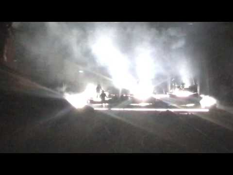 A Perfect Circle  Counting Bodies  Hollywood Bowl 572017