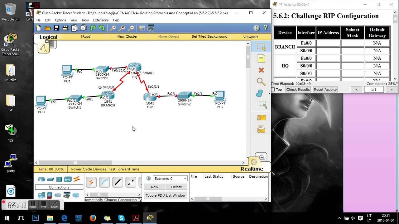 cisco packet tracer 5.6 free download