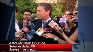 Participa en #Ciudadanos: Juan Antonio Coloma