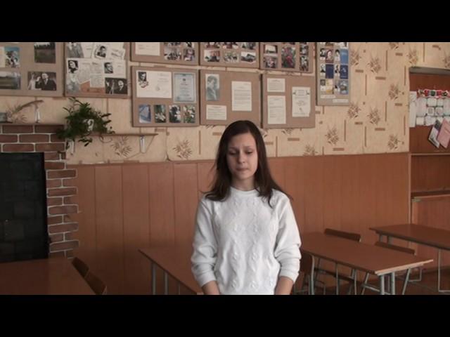Изображение предпросмотра прочтения – ЕкатеринаОмельченко читает произведение «Послушайте! (Послушайте! Ведь, если звезды зажигают…)» В.В.Маяковского