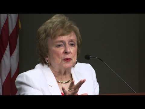 Reporter Elizabeth Drew Remembers Watergate
