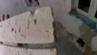 Изготовление декоративного кирпича из гипса.(Это не обучающее видео. Видео создано что бы ответить на интересующие, часто задаваемые вопросы касающиеся..., 2016-12-09T19:11:46.000Z)