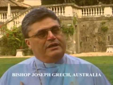 The Birth of The Catholic Charismatic Renewal - Documentary (A New Pentecost)