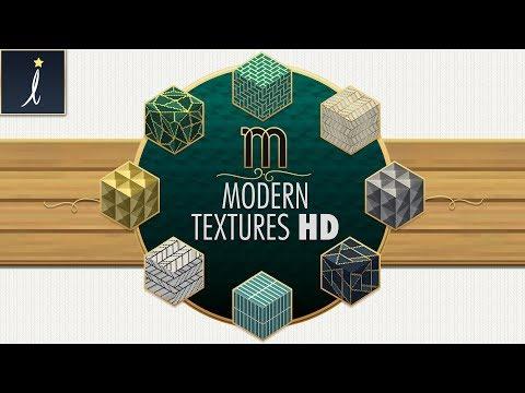 MODERN TEXTURES HD TRAILER