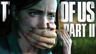 OMG YOU'RE BACK?? | The Last Of Us 2 - Part 5