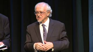 Climate Change: Science, Policy and Solutions - Professor Mario Molina DCU Nobel Laureate Lecture thumbnail