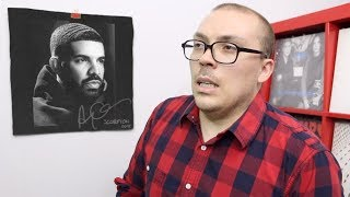 Drake - Scorpion ALBUM REVIEW
