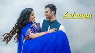 Lehanga l Sonal Devraj & Ankur Rathee