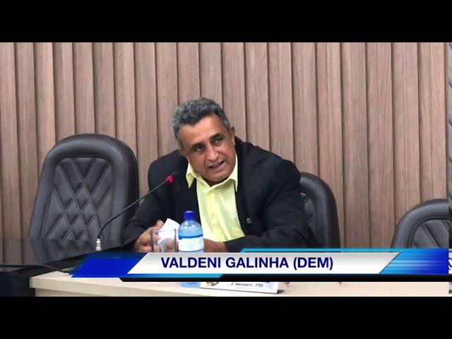 Sessão Câmara Municipal de Jaraguá 22/09/2020. Confira como foi!