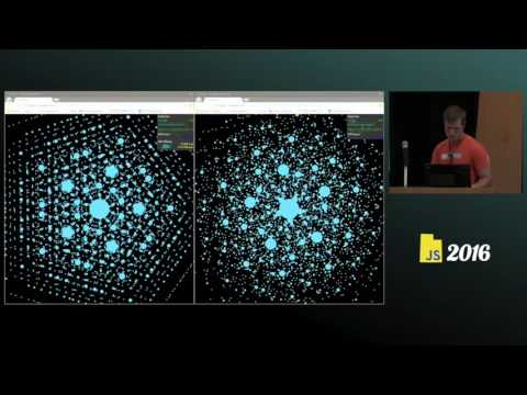 Primer to WebGL - Paul Draper