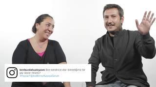 Binnur Kaya ve Feyyaz Yiğit Sosyal Medyadan Gelen Soruları Yanıtlıyor