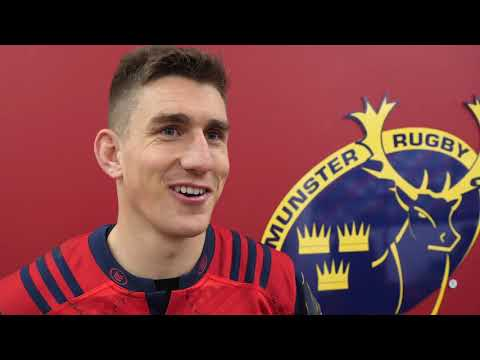 Ian Keatley Interview Following Win Over Leicester
