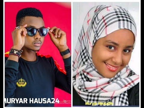 Download Kalli Sabuwar Wakar Dan Musa Gombe Jazabar Kauna Latest Hausa Song