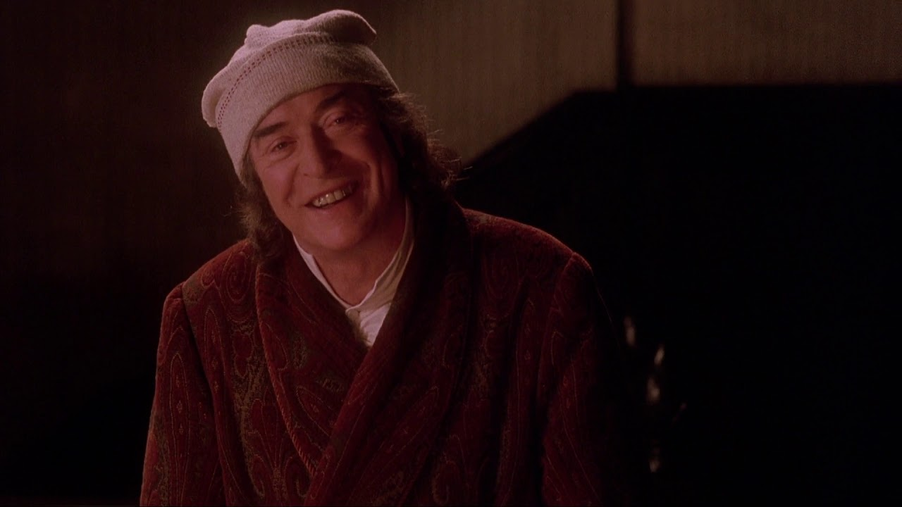 Muppet Christmas Carol: The Ghost of Christmas Present - YouTube