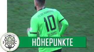 #KSVFCH // Höhepunkte KSV Hessen Kassel - FC 08 Homburg (RLSW 15/16)