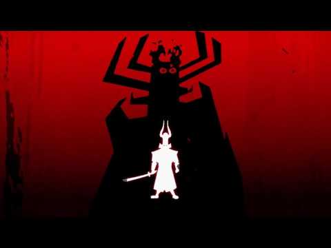 will.i.am - Samurai Jack Theme Song (Fanmade Full Version)