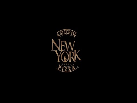 A Slice of New York - COMING SOON