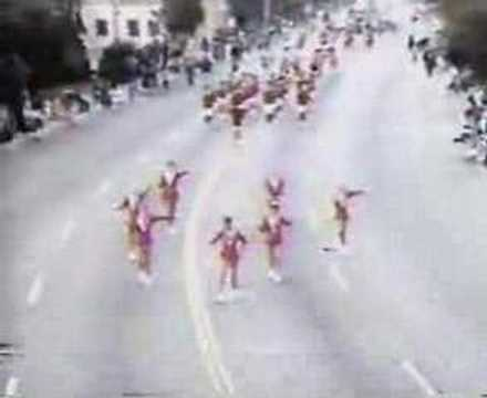 Spirit of Santa Fe Springs 1991