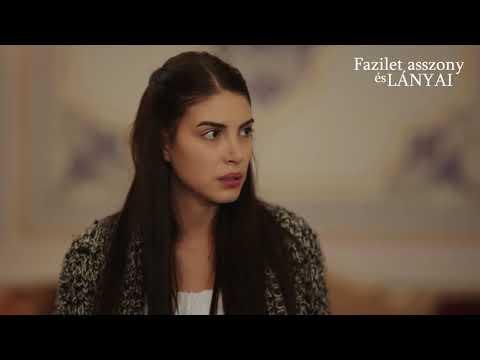 Fazilet asszony és lányai 19. rész (HunSub) videó letöltés