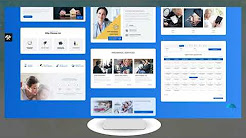 Best WordPress Themes For Insurance Companies