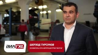 видео Франшиза автосервиса