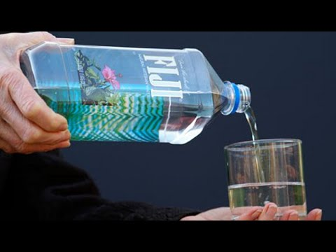 Fiji Water - Is It Worth Buying?