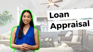 Home Loan Appraisal #movemetotx