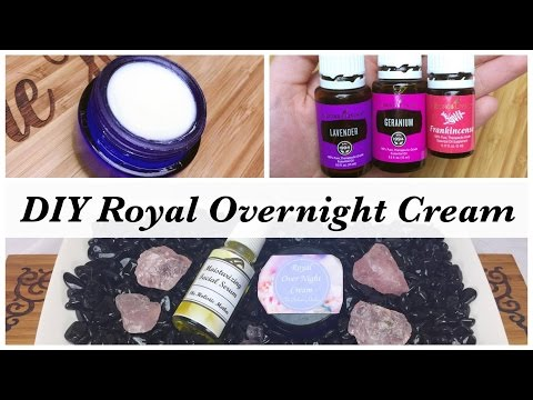 diy-royal-overnight-face-cream-with-young-living-essential-oils--anti-aging-recipe